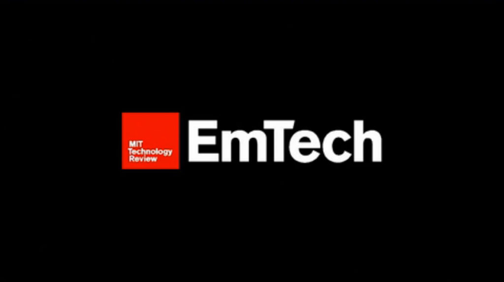 EmTech: Evan Macosko, Harvard Innovator